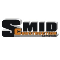 Proudly sponsored by SMID Construction Ltd.