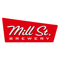 Proudly sponsored by Mill Street Brewery