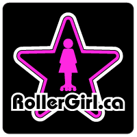 Proudly sponsored by Rollergirl.ca