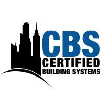 Certified Building Systems company