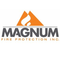 Proudly sponsored by Magnum Fire Protection Inc
